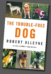 The Trouble-Free Dog